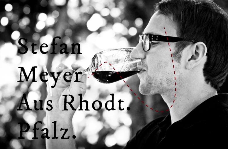 Stefan Meyer Wein Bild